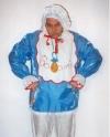 Costume Bimbo