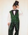 Costume Burlesque Uomo