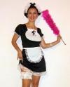 Costume Cameriera