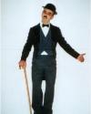 Costume Charlie Chaplin