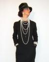 Costume Coco Chanel