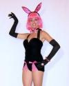 Costume Coniglietta