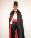 Costume Conte Dracula