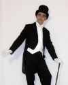 Costume Fred Astaire