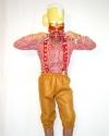 Costume Oktoberfest Uomo