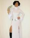 Costume Principessa Leila