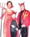 Costumi Diavoli