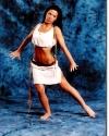 Costume Gladiatore Donna