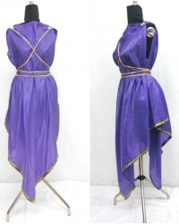 A10 - Costume Messalina Viola