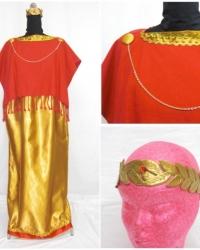 A23 - Costume Giulio Cesare