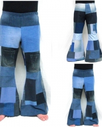 P15 - Costume 70 Pantalone Jeans
