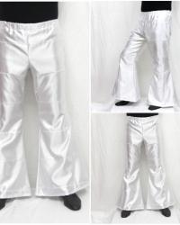 P16 - Costume Pantalone a zampa Tony Manero