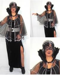 U17 - Costume Demoniaka