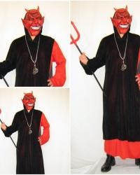 U46 - Costume Belzebù