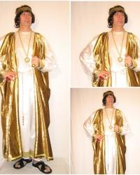 U48 - Costume Imperatore Romano