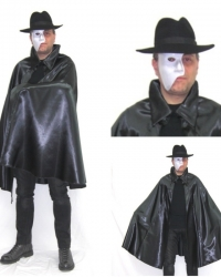 V19 - Costume Fantasma dell'Opera