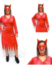 V20 - Costume Diavoletta