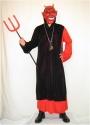Costume Belzebù
