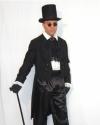 Costume Conte Ivanoff
