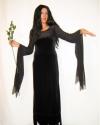 Costume Morticia 2