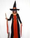 Costume Strega Sibilla
