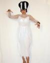 Costume Elizabeth Frankenstein