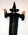Costume Mago Nero