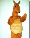 Costume Canguro