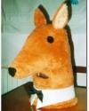 Costume Canguro 2
