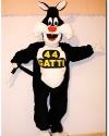 Costume Gatto Silvestro