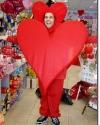 Costume San Valentino