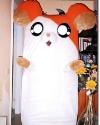 Costume Hamtaro