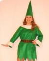 Costume Elfo donna