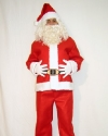 Costume Babbo Natale