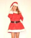 Costume Natale donna