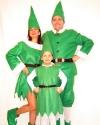 Costumi Elfi