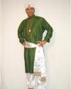 Costume Principe Kiran