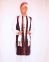 Costume Principe Sunil