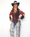 Costume Rodeo Donna