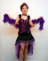 Costume Saloon Viola