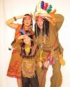 Costumi Indiani