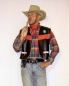 Costume Cow-boy