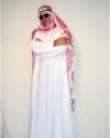 costume Dubai
