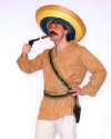Costume El Gringo