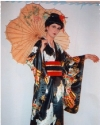 Costume Geisha