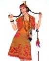 Costume Indiana Pelle