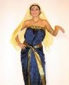 Costume Indiana Jamila