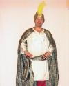 Costume Maraja India