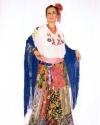 Costume Messicana