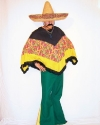 Costume Messicano Rodriguez